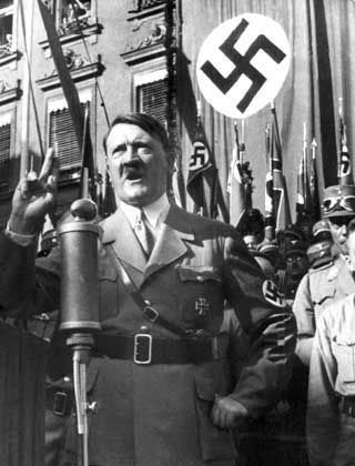 Gröning believed Hitler when he said that the Jews had to die.