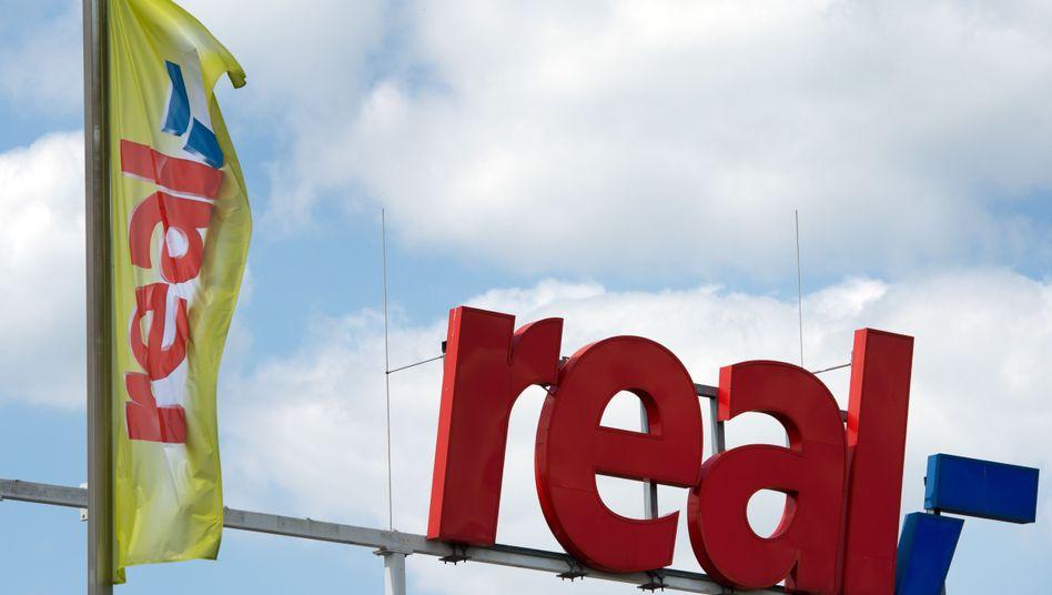 Eigentlich hatte Metro mit Redos über einen Verkauf von Real verhandelt - nun gibt es einen neuen Interessenten