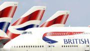 Boeing überquert Atlantik in Rekordzeit