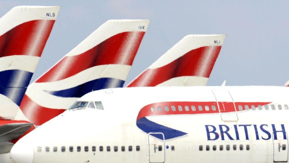 Flughäfen: Britische Luftbranche bemängelt Sicherheitsmaßnahmen