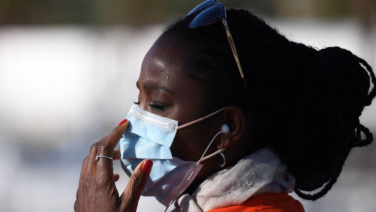 Corona-Pandemie in den USA: Warum das Virus Afroamerikaner härter trifft - DER SPIEGEL - Politik