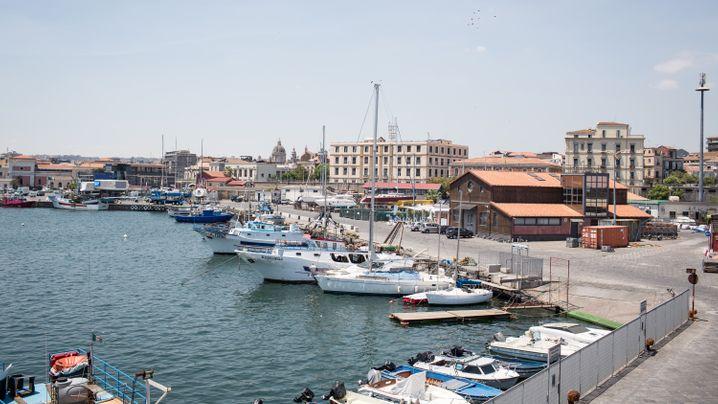 Identitäre Bewegung: Aktion im Mittelmeer geplant