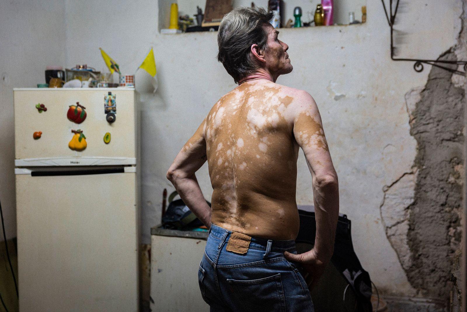 CUBA: CARLO