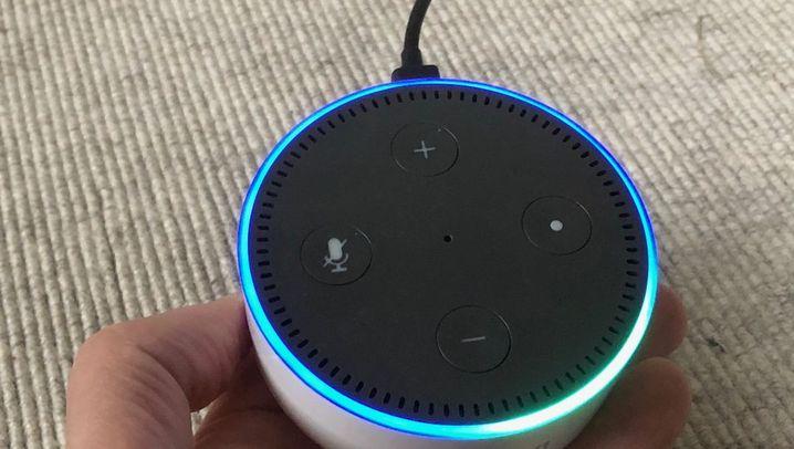 Smarte Lautsprecher im Test