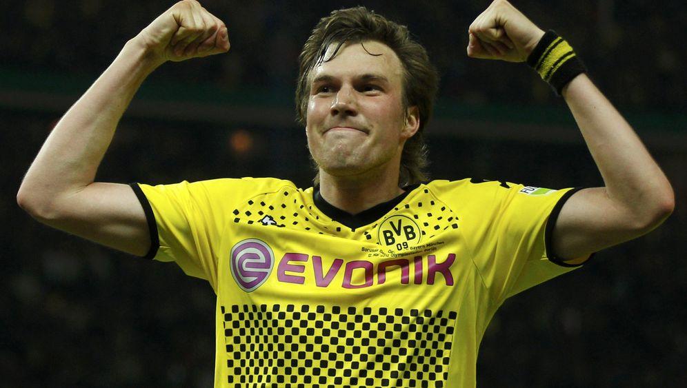 DFB-Pokalsieger: Dortmund im Double-Rausch