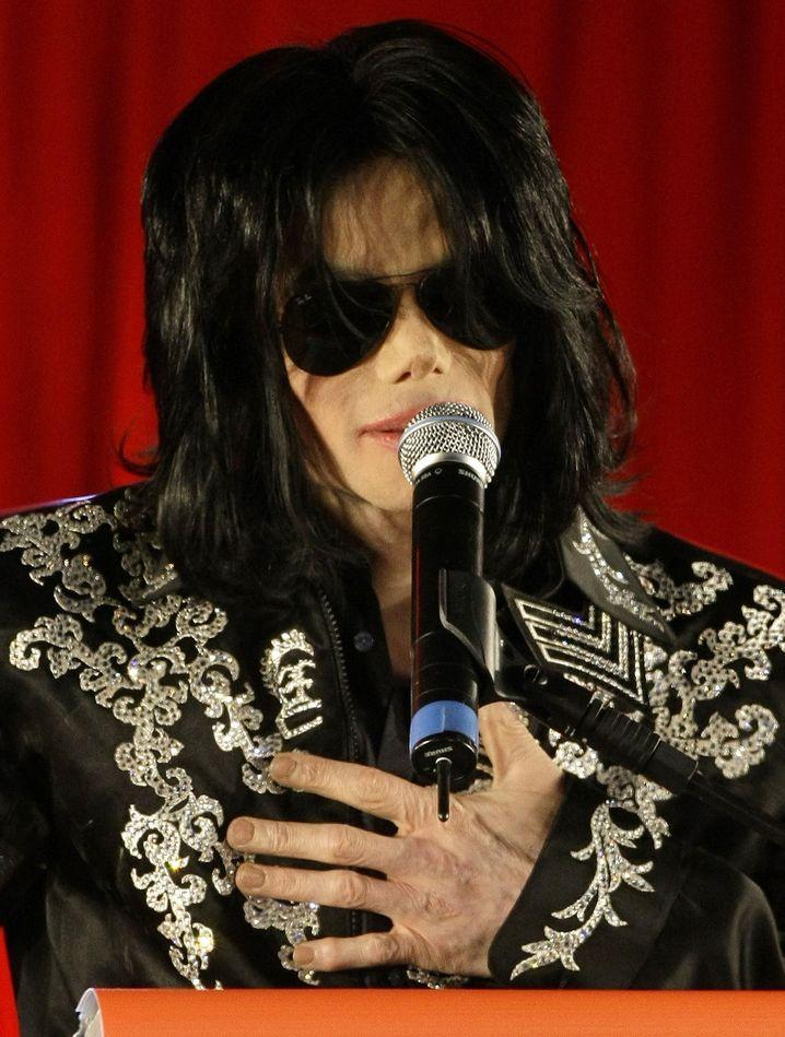 US-Musiker Jackson: Nach Herzstillstand im Krankenhaus