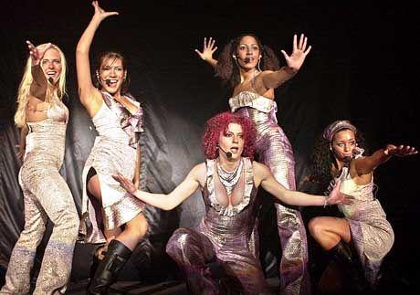 Pop-Band No Angels: Wegweiser auf der Suche nach mehr Selbstbewusstsein?