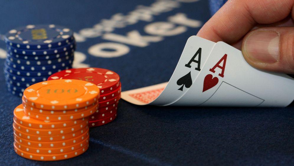 Poker: Wenn der Computer blufft