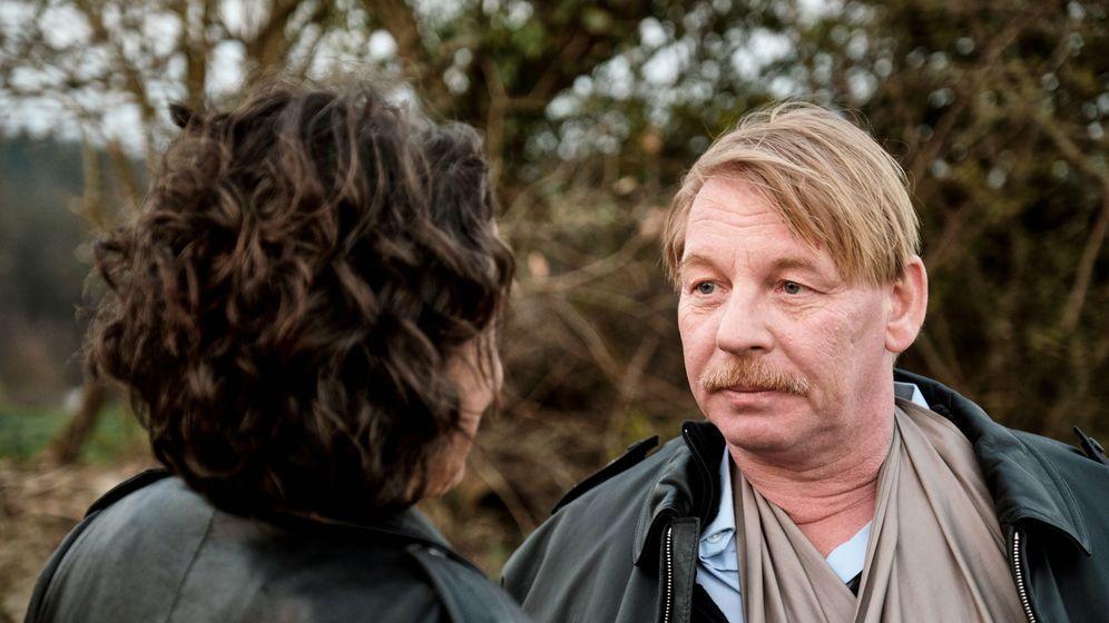 """""""Tatort"""" mit Ulrike Folkerts: Die Harten von Zarten"""