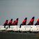 Delta Air Lines verliert 60 Millionen Dollar - pro Tag
