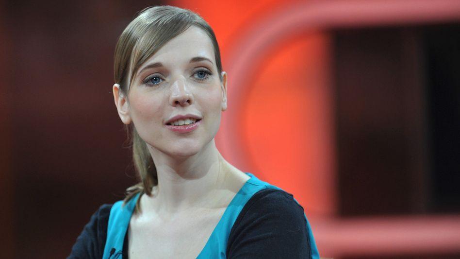 Aktivistin Anne Wizorek: 300 Erstunterzeichnerinnen für die #ausnahmslos-Kampagne