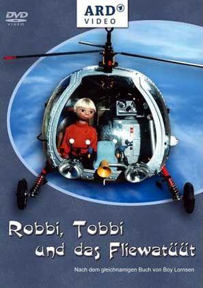 Das ging richtig ab: Robbi, Tobbi und das Fliewatüüt