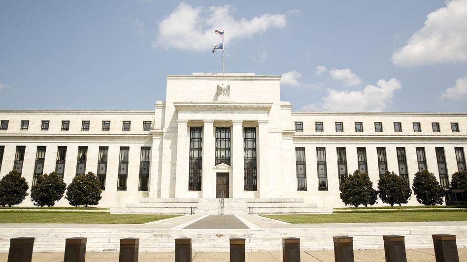US-Notenbank Fed: Noch keine Anhebung des Leitzins