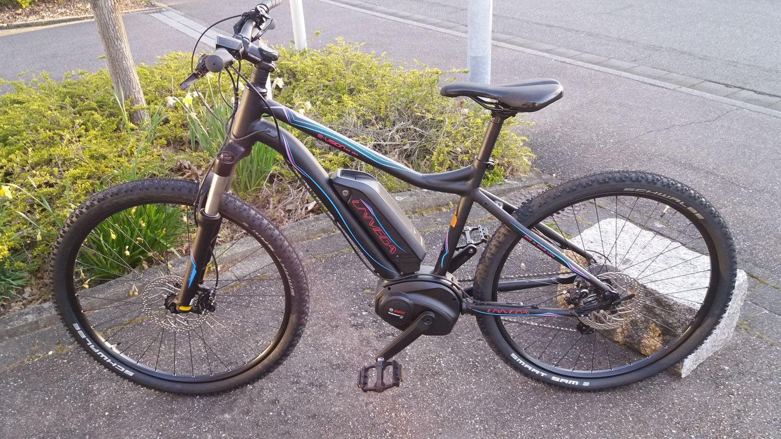 Gebrauchten E-Bikes