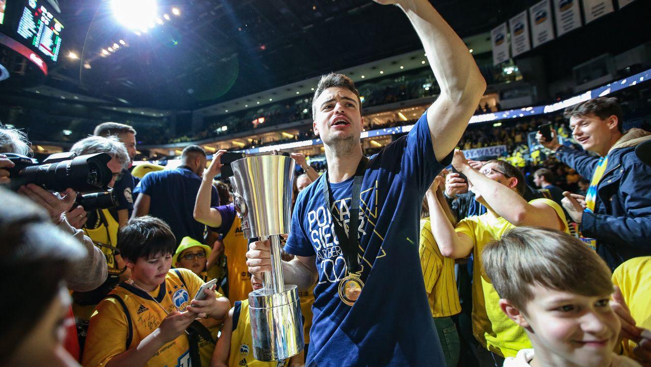 Basketball-Pokalfinale: Alba Berlin zieht mit Rekordsieger Leverkusen gleich