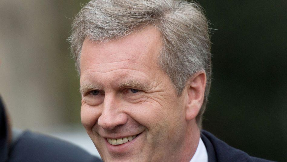Ex-Bundespräsident Wulff: Keine Beweise für Vorteilsannahme