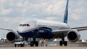 US-Flugaufsicht ordnet Inspektionen von Boeing 787 »Dreamliner« an
