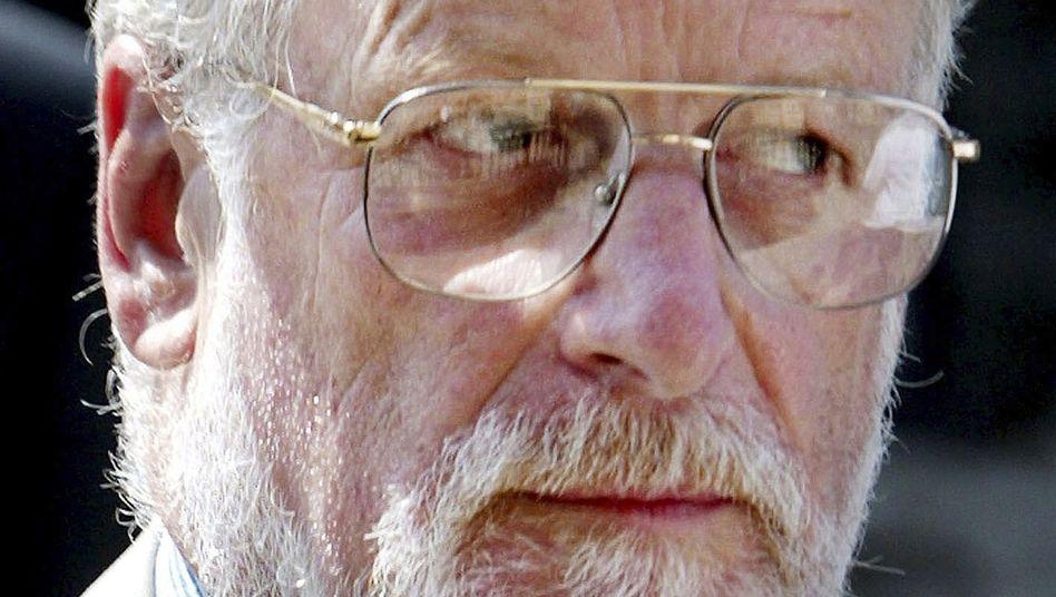 David Kelly (im Juli 2003): Geheimdokumente zum Tod des Wissenschaftlers veröffentlicht