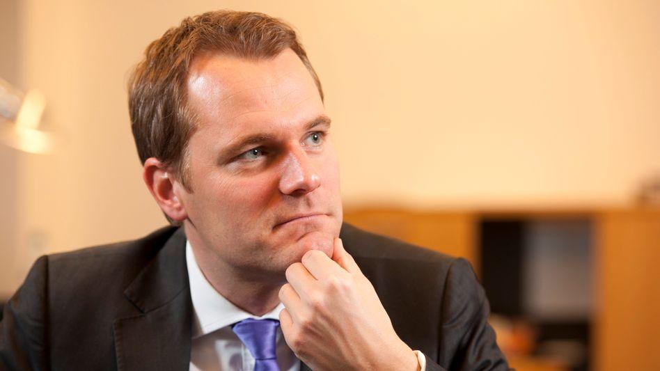 """Gesundheitsminister Bahr: """"Menschen wollen in ihrem häuslichen Umfeld bleiben"""""""
