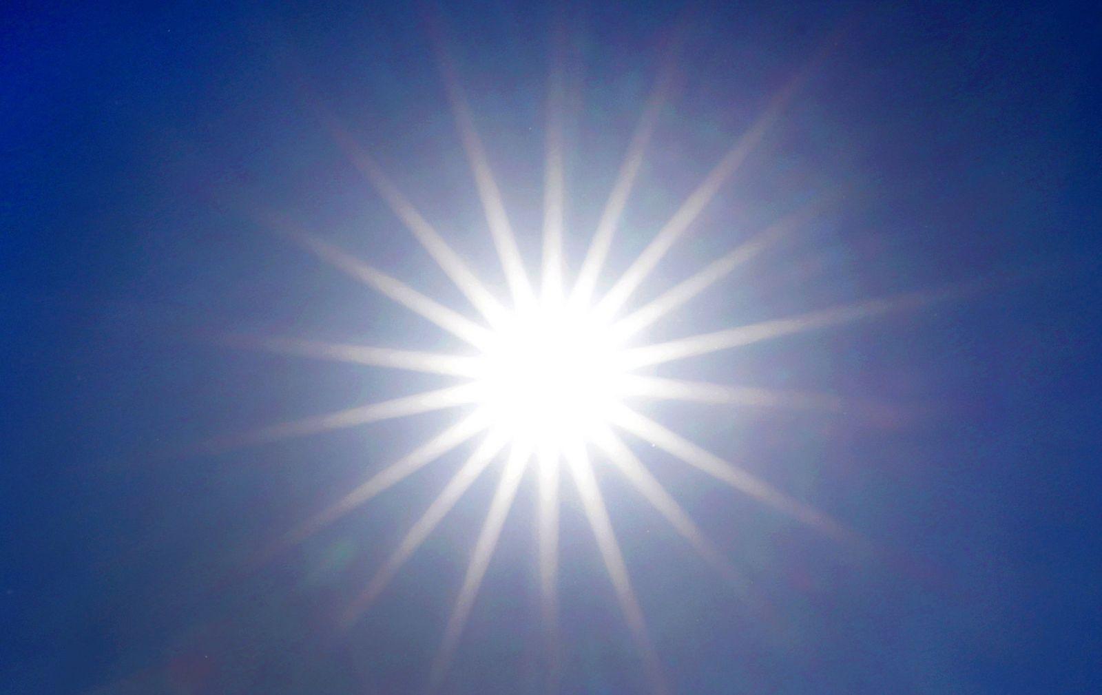 300 Stunden Sonnenschein: Juni 2019 in NRW sonniger als je zuvor