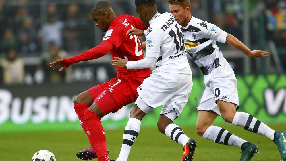 Bundesliga: Risse entscheidet das Rheinderby