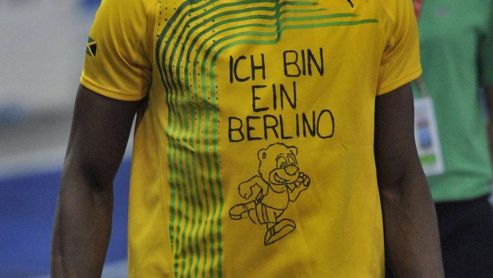 Superstar Bolt: Zu schnell für diese Welt