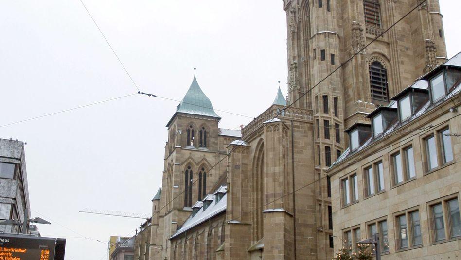 Kilianskirche in Heilbronn