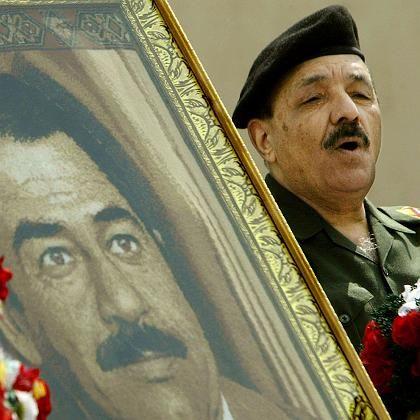 Saddams Mann fürs Grobe: Taha Jassin Ramadan