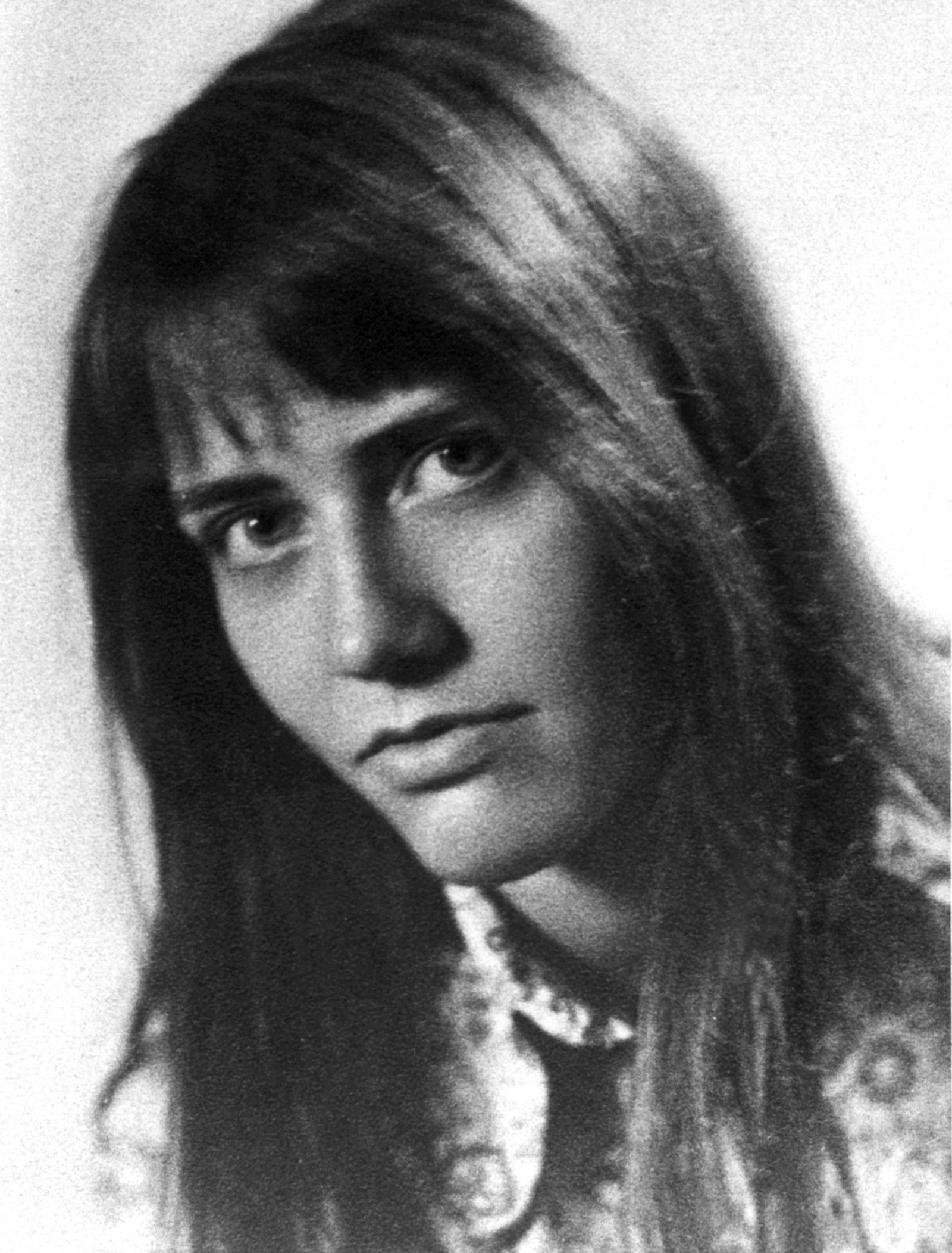 Elisabeth Käsemann