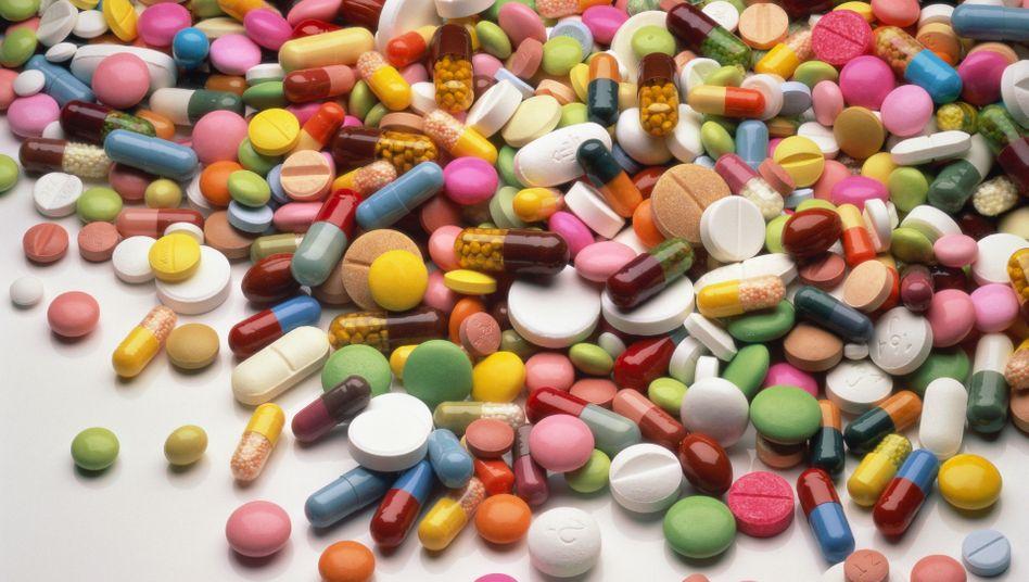 Tabletten: Notwendige Tests oft in Schwellenländern