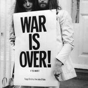 John Lennon Und Yoko Ono Happy Xmas War Is Over Der Spiegel