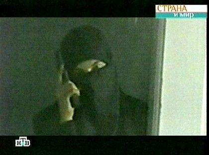 """Tschetschenische """"Schwarze Witwe"""" beim Geiseldrama in Beslan: Spiel mit der Terrorangst"""