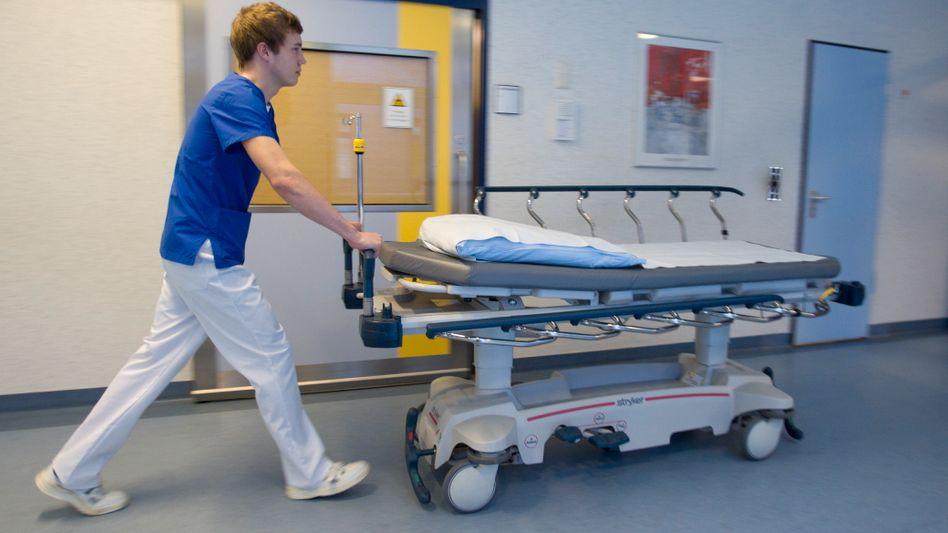 Deutsches Krankenhaus: Kassen klagen über Falschabrechnungen en masse