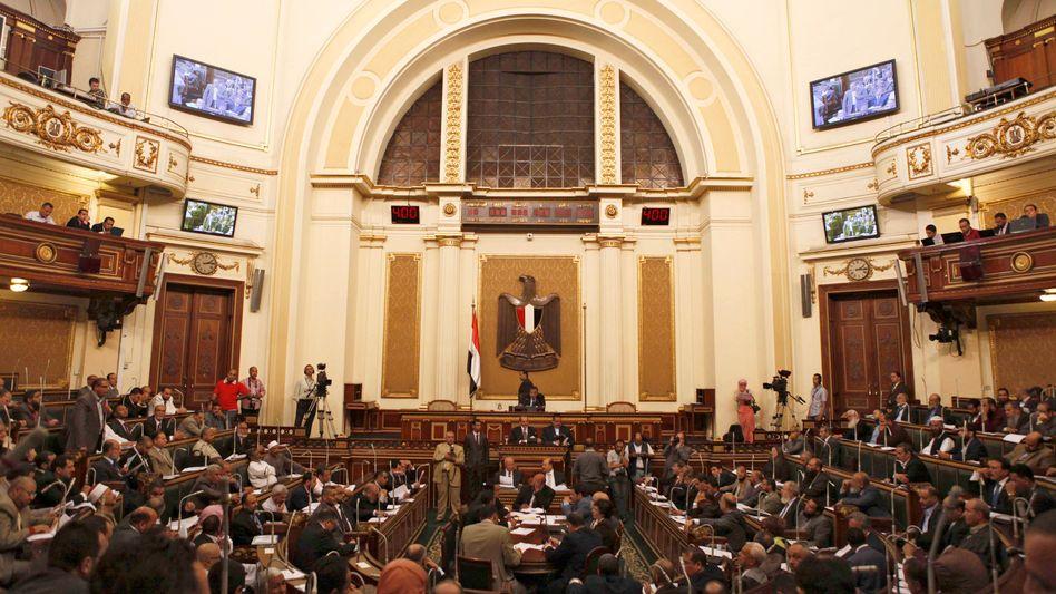 Die Schura tagt am 25. Mai 2013: Wahl des Oberhauses nicht verfassungsgemäß