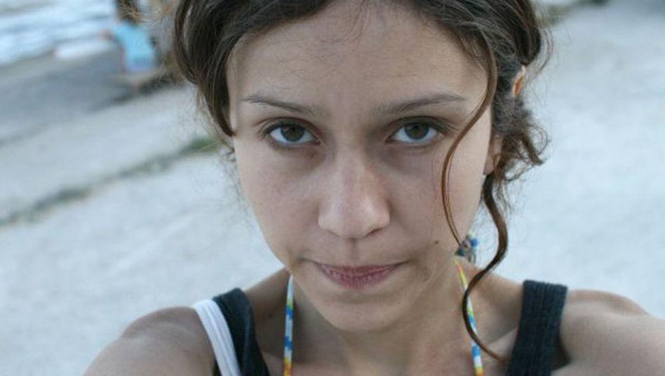 """Aktivistin Ludmilla Sawtschuk: """"Atmosphäre höchster Geheimhaltung"""""""