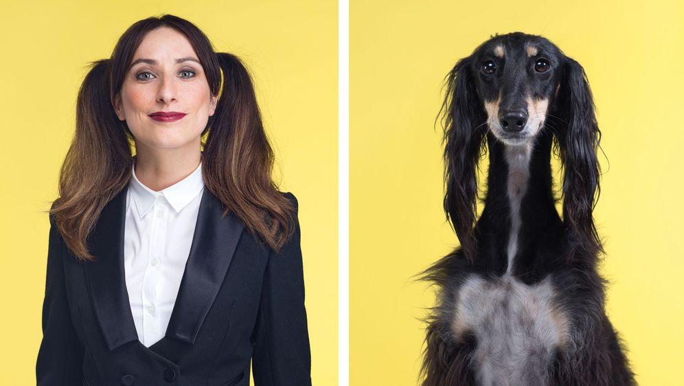 """Hunde und Menschen: """"It's a Match"""""""