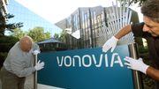 Vonovia macht Milliardengewinn