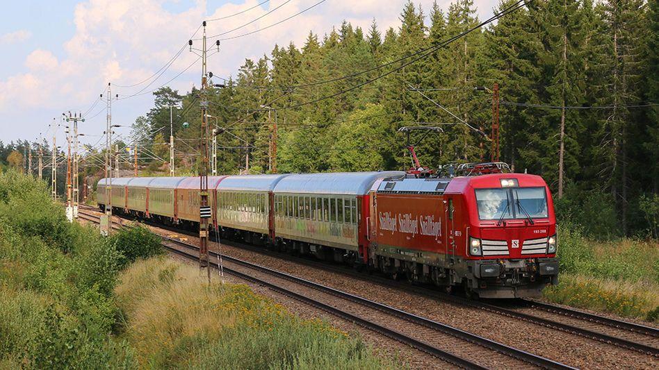 Private Konkurrenz für die Deutsche Bahn: Skandinavien-Urlauber können zukünftig auch mit dem Nachtzug fahren