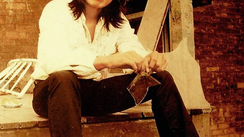 Musiker Rodríguez um 1970
