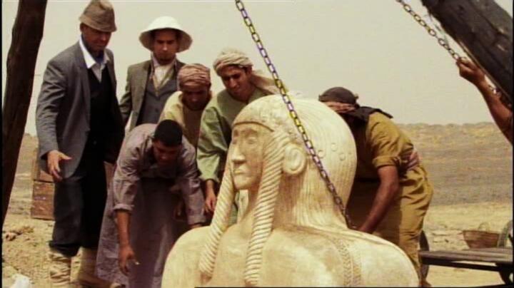 Funde von Tell Halaf: 27.000 Scherben fügen sich zum Orient-Schatz