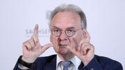 Sachsen-Anhalts Koalition will Entscheidung im Medienausschuss vertagen