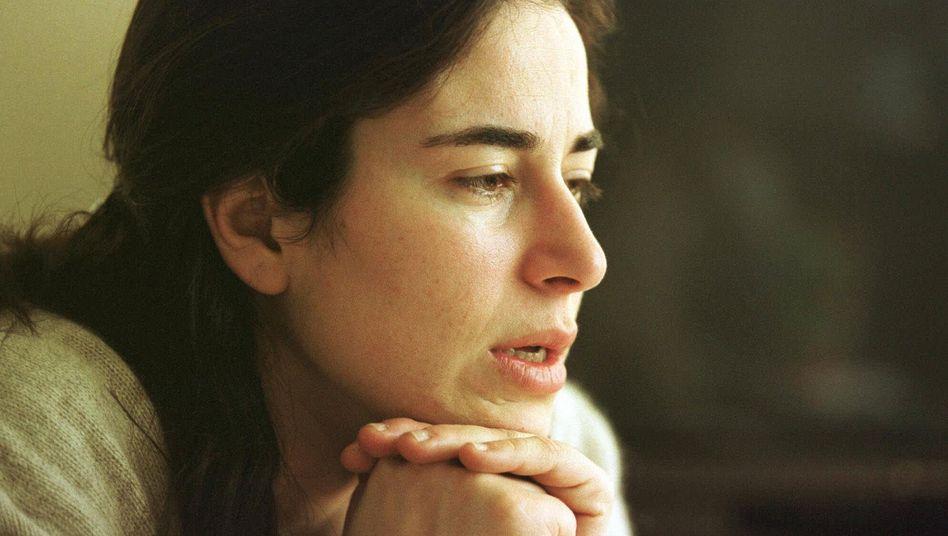 Türkische Schriftstellerin Pinar Selek (2001): Freisprüche aufgehoben