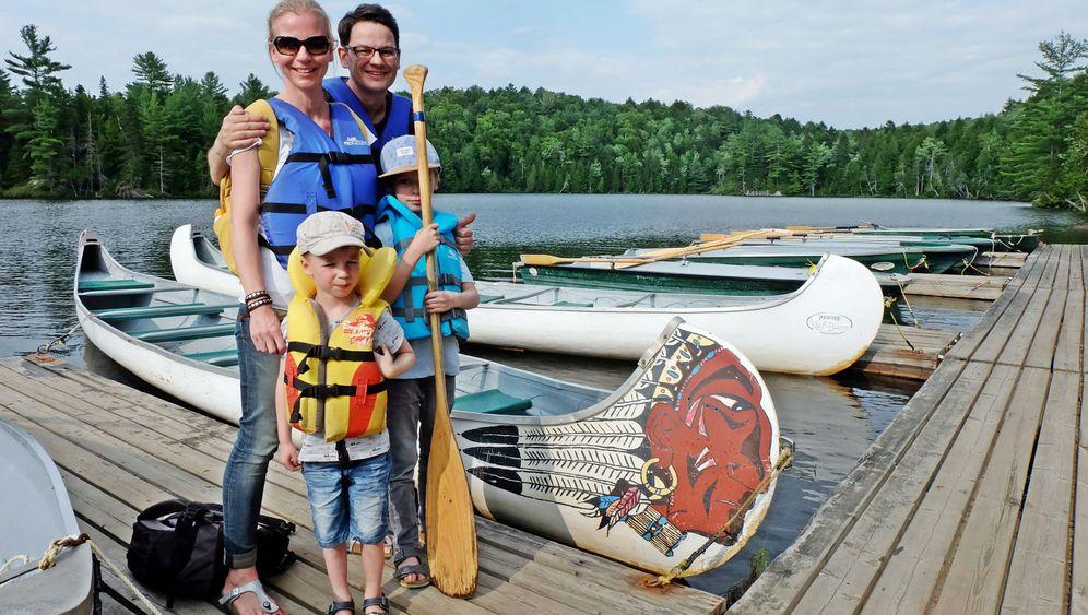 Reisetipps von Familienbloggern: Unterwegs mit den Hibbels