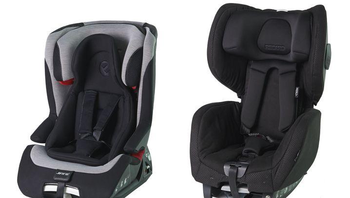 Kindersitze im Crashtest: Diese beiden Modelle fielen durch