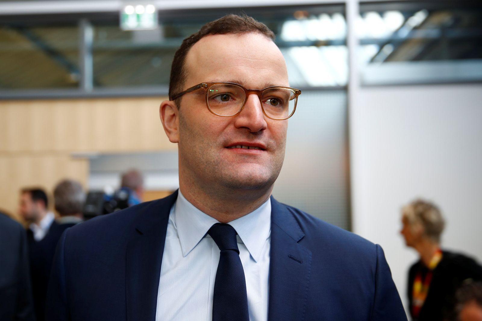 GERMANY-POLITICS/CDU