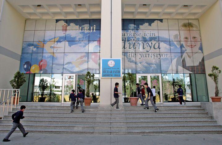 College der Gülen-Bewegung