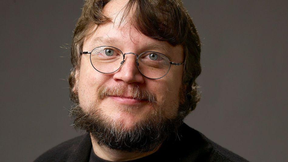 """Kehrt dem """"Herr-der-Ringe""""-Sequel den Rücken: Regisseur Guillermo del Toro"""