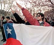 Right extremism is still a problem in Chile. But was Allende one of them?