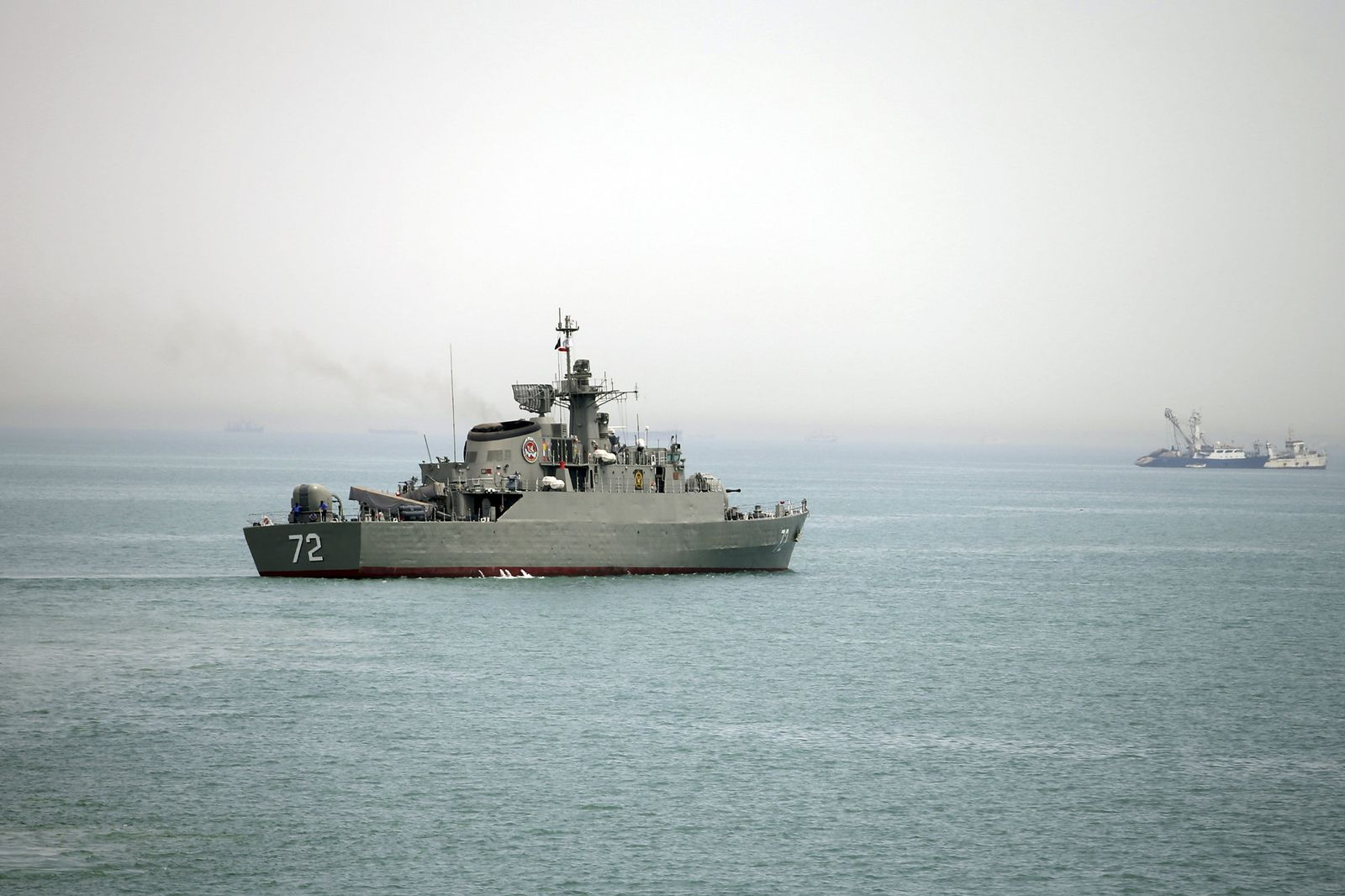 Iran/Jemen