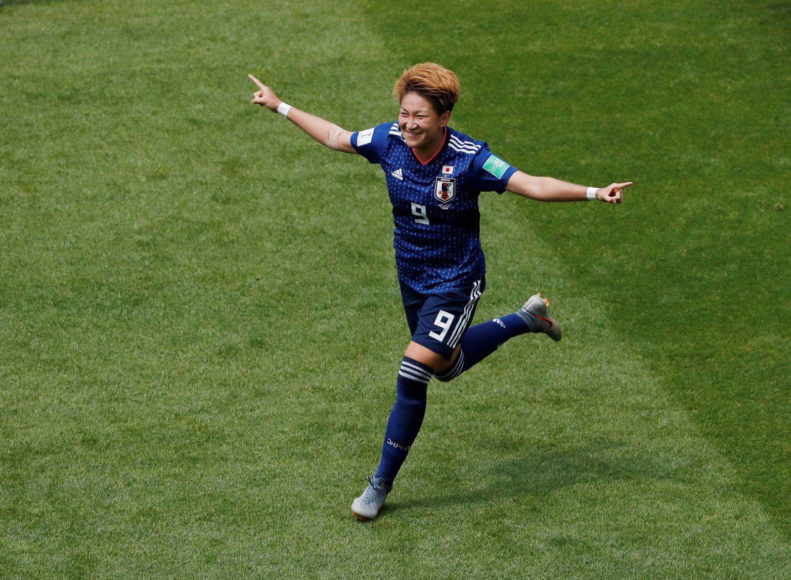 SOCCER-WORLDCUP-JPN-SCO/